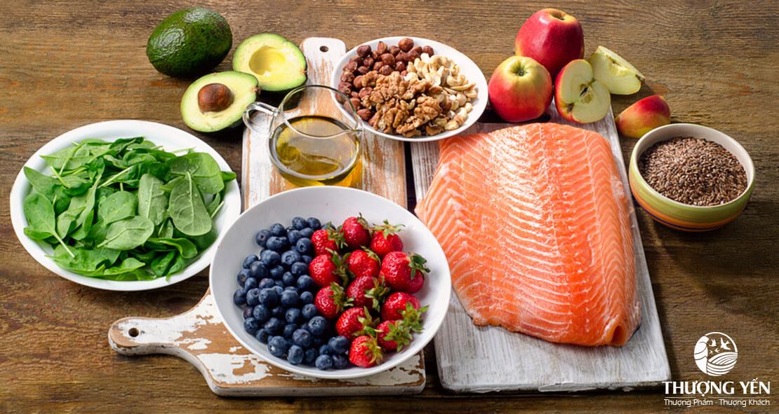 Bị bệnh tiểu đường nên ăn gì và kiêng gì?