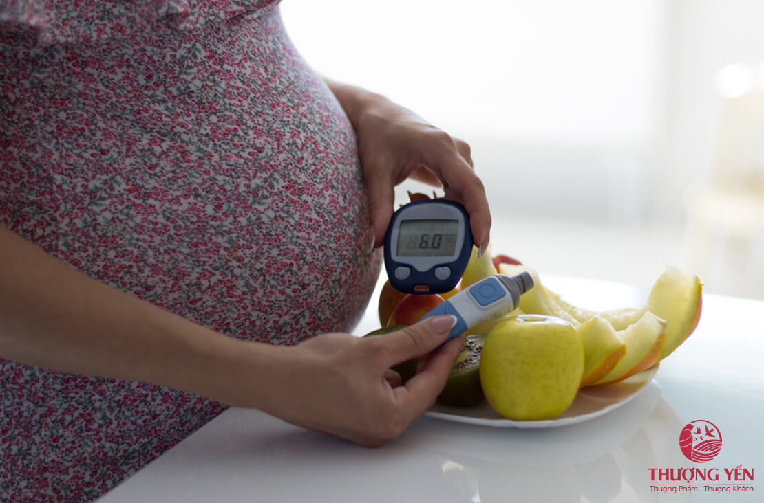 bị tiểu đường thai kỳ nên ăn gì