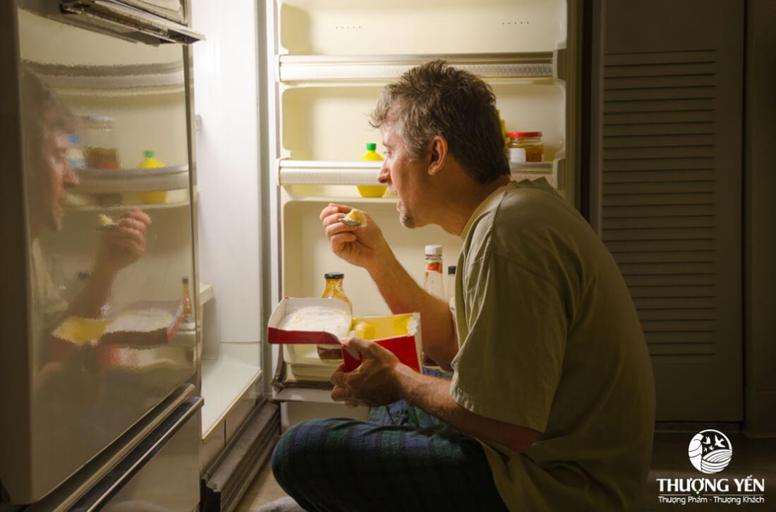 bệnh tiểu đường chế độ ăn uống