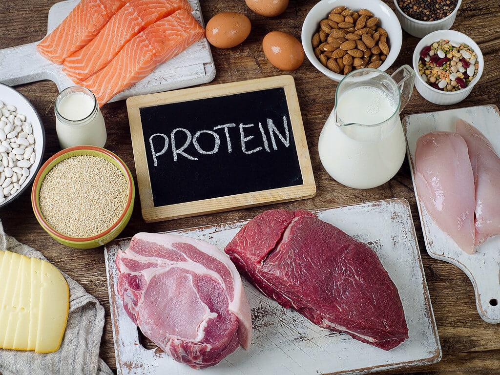 Có bầu ăn gì để không tăng cân nhiều nhưng con vẫn đủ chất?