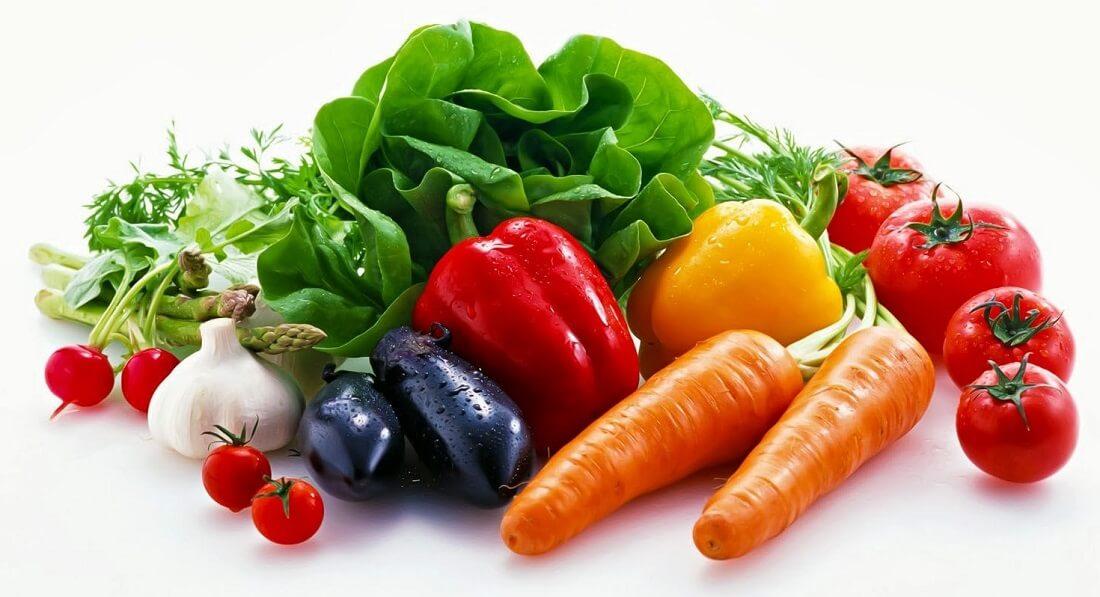 Chú ý: Phụ nữ mang thai không nên ăn rau gì?