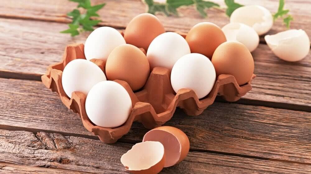 Bí quyết chữa lành sau sinh: Sinh mổ ăn trứng gà được không?