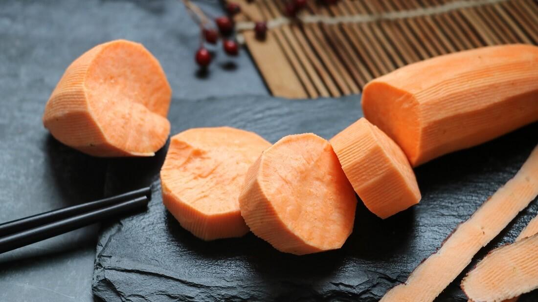 Sinh mổ ăn khoai lang được không và ăn bao nhiêu là tốt?