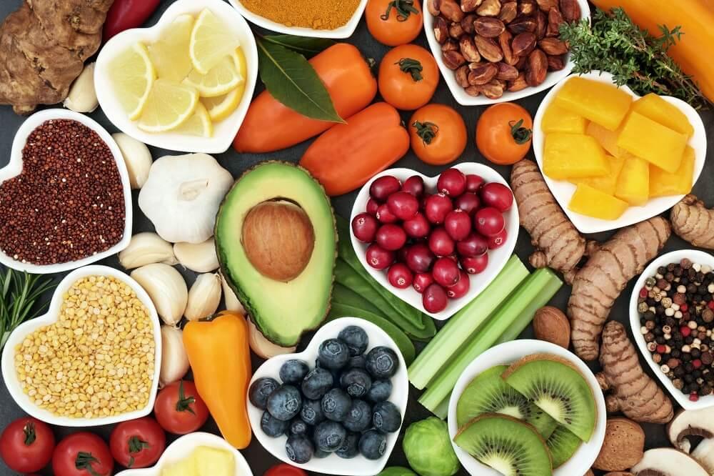 Ung thư phổi giai đoạn cuối nên ăn gì để kéo dài sự sống?
